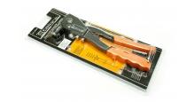 Вспомогательный инструмент для монтажа кровли, сайдинга, забора в Подольске Заклепочник