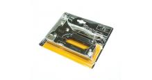 Вспомогательный инструмент для монтажа кровли, сайдинга, забора в Подольске Степлер для скоб