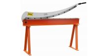 Листогибочные станки, гибочное оборудование в Подольске Гильотина ручная сабельного типа Stalex