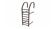 Купить Лестница стеновая Grand Line