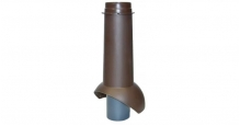 Купить Выход канализации Krovent Pipe-VT